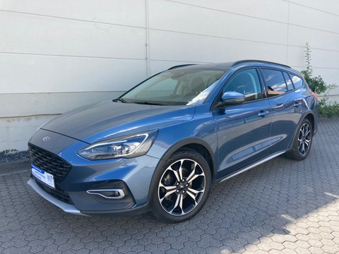 Ford Focus 2.0 Active