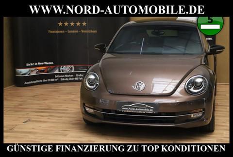 Volkswagen Beetle 2.0 TDI Sport Exclusive