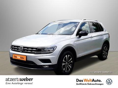 Volkswagen Tiguan 1.5 TSI IQ DRIVE OPF