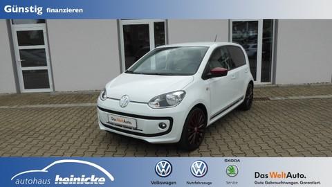 Volkswagen up 1.0 COLOUR u v m
