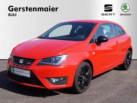 Seat Ibiza 1.8 TSI SC Cupra