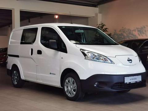 Nissan e-NV200 Comfort 40kWh Winter Heckverglasung