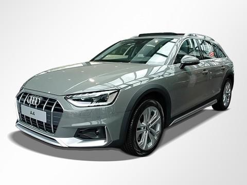 Audi A4 Allroad qu 40 TDI