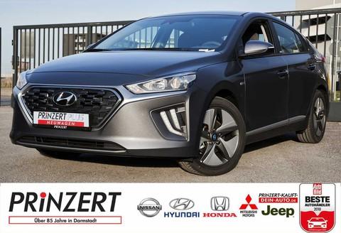 Hyundai IONIQ 1.6 Hybrid 6DCT Trend-Paket