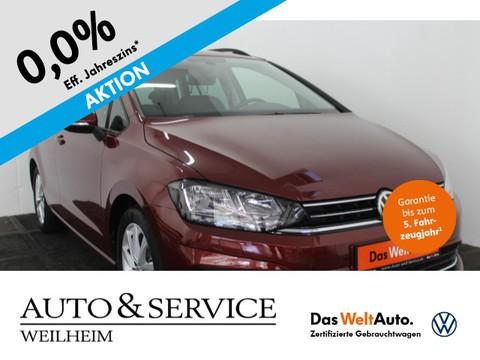 Volkswagen Golf Sportsvan 1.5 TSI Comfortline