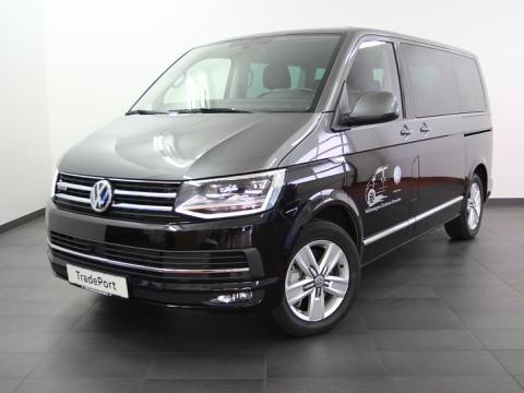 Volkswagen T6 Multivan Comfortline Gen Six