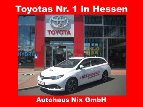 Toyota Auris Touring Sports Hybrid Automatik Team D