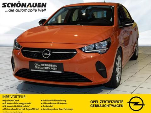 Opel Corsa 1.2 EDITION MOBILES