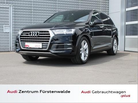 Audi Q7 3.0 TDI qu S Line