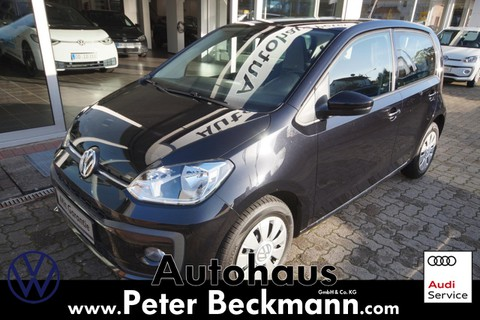 Volkswagen up 1.0 MOVE UP CLIMA MAPS&MORE