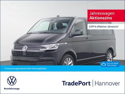 Volkswagen T6 Multivan 0.9 1 9 Proz 18