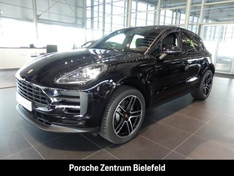 Porsche Macan Basis EU6d El