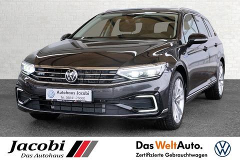 Volkswagen Passat GTE Variant 1.4 l eHybrid OPF Assistent
