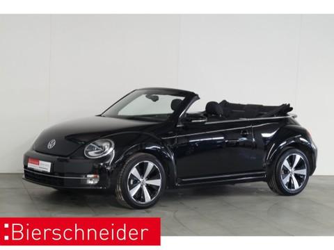 Volkswagen Beetle 1.4 TSI Cabrio Allstar 18 5-J
