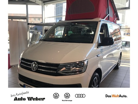 Volkswagen T6 California 2.0 TDI Ocean Edition St