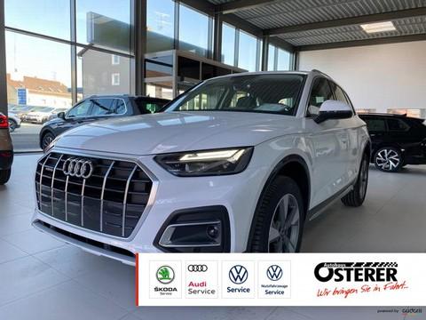 Audi Q5 Advanced 40TDI quattro RÃckfahrk