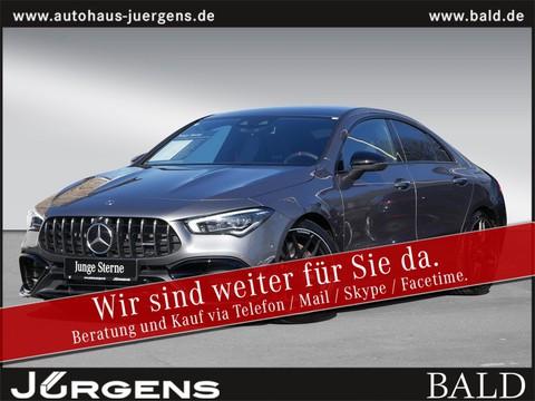 Mercedes-Benz CLA 45 AMG Coupé Performance Aero VMax