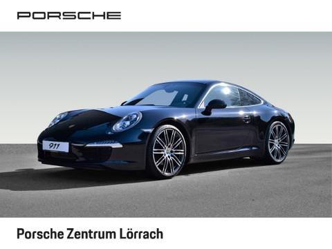 Porsche 991 (911) Carrera Coupe BLACK EDITION