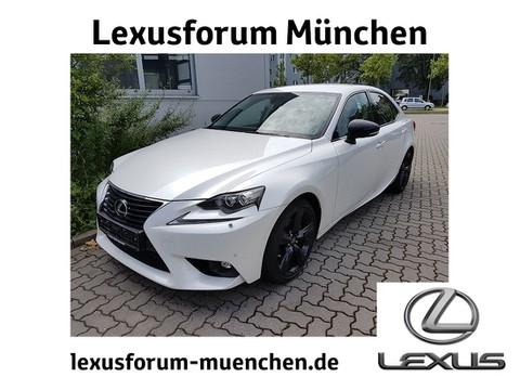 Lexus IS 300 h Executive Line Big Deal 5nJ