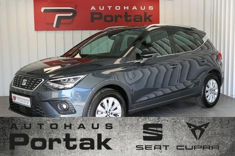 Seat Arona 1.0 TGI Xcellence Dinamica