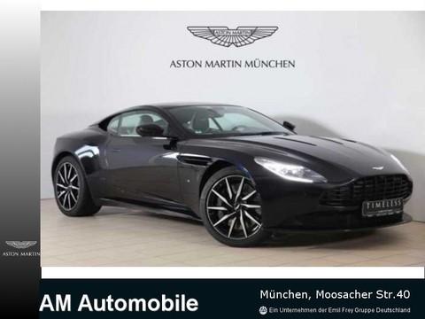 Aston Martin DB 11 CEO Launch Edition