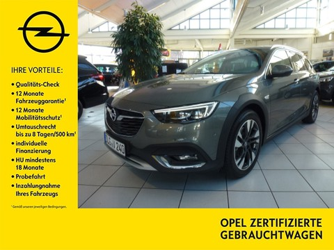 Opel Insignia CT Exclusive