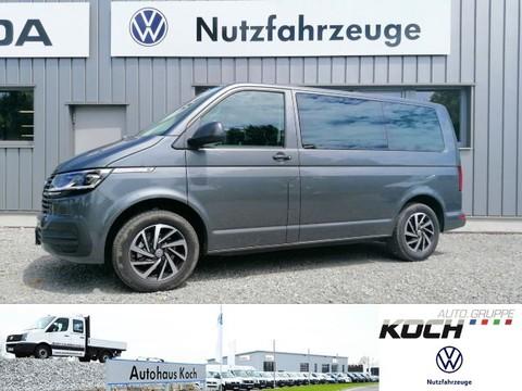 Volkswagen T6 Multivan 2.0 TDI T6 1