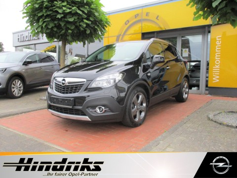 Opel Mokka 1.4 Innovation Turbo