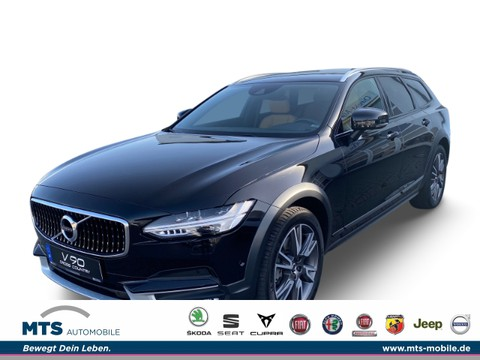 Volvo V90 Cross Country Cross Country AWD D5