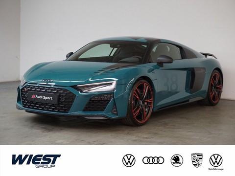 "Audi R8 V10 performance quattro ""Green Hell"" 38 50"