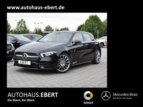 Mercedes-Benz A 200 AMG HPS PREMIUM AMBIENTEBEL