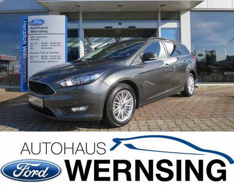Ford Focus Cool&Connect ActiveParkAssist SichtPaket