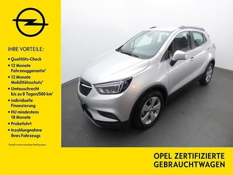 Opel Mokka 1.4 X Automatik Innovation