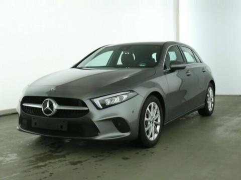 Mercedes-Benz A 180 Progressive - Premium