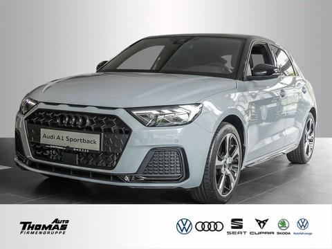Audi A1 Sportback advanced 30TFSI