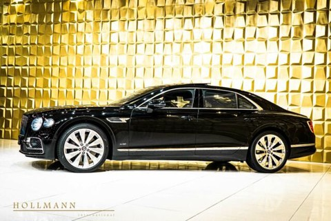 Bentley Flying Spur FIRST EDITION NAIM PANORAMIC