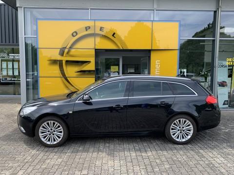 Opel Insignia 1.4 Sports Tourer Turbo Rau Innovation