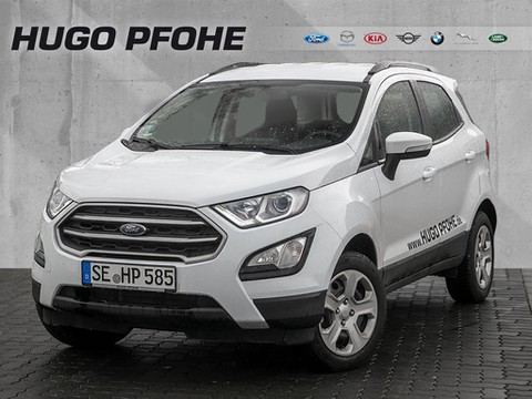 Ford EcoSport 1.0 Cool & Connect EcoBoost