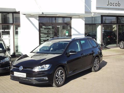 Volkswagen Golf Variant Hauptschw