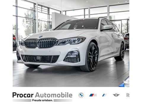 BMW 320 d xDrive M Sport DA LASER INNO