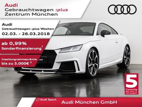 Audi TT RS 2.5 TFSI Coupé 280kmH