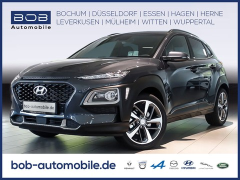 Hyundai Kona 1.0 T-GDi ADVANTAGE PLUS Glas
