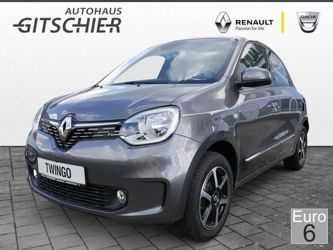 Renault Twingo Intens SCe 75