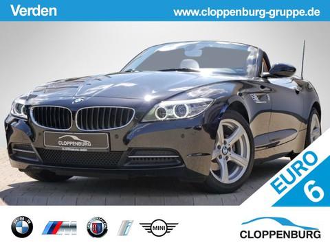 BMW Z4 sDrive18i HiFi Prof