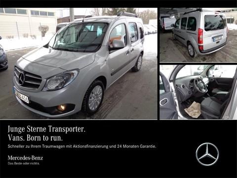 Mercedes Citan 111 TOURER EDITION CHROM-P