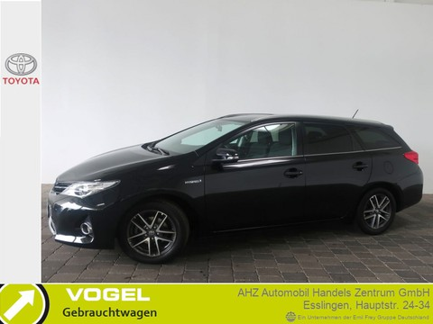 Toyota Auris Touring Sports 1.8 VVT-i Hybrid Edition