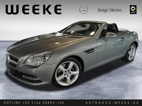 Mercedes-Benz SLK 250 BE PANORMA N