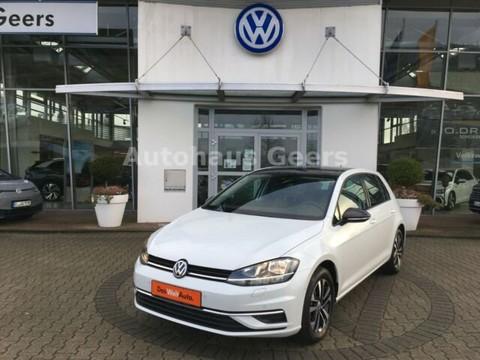 Volkswagen Golf 2.0 TDI IQ DRIVE