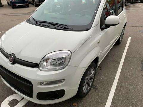 Fiat New Panda NEW PANDA PANDA LOUNGE