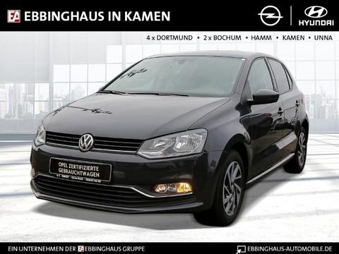 Volkswagen Polo 1.2 TSI V